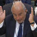 """Screw Capitalism!"" says Sir Philip Green"