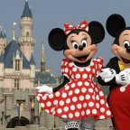 A Disneyworld in every town